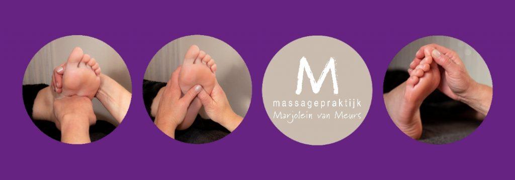 Voetreflexmassage   voor rust en ontspanning   ondersteuning bij stress en burn out   MassagePraktijk Marjolein van Meurs